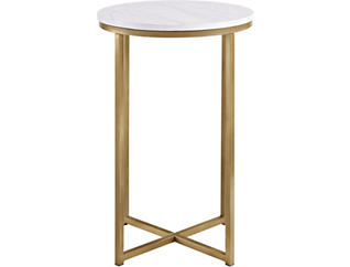 Ritz End Table, , large