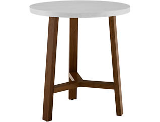 Margot End Table, , large