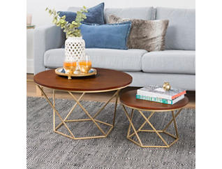 Charlotte Nesting Tables, , large