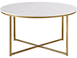 Ritz Coffee Table, , large