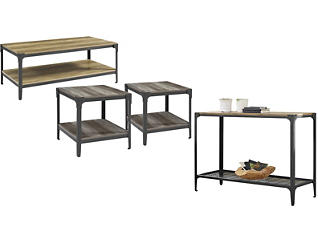 Fin Coffee Table Collection, , large
