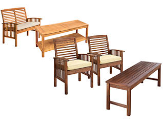 Aspen Seating Collection, , large
