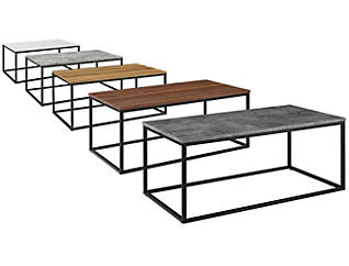 Leeds Coffee Table Collection, , large