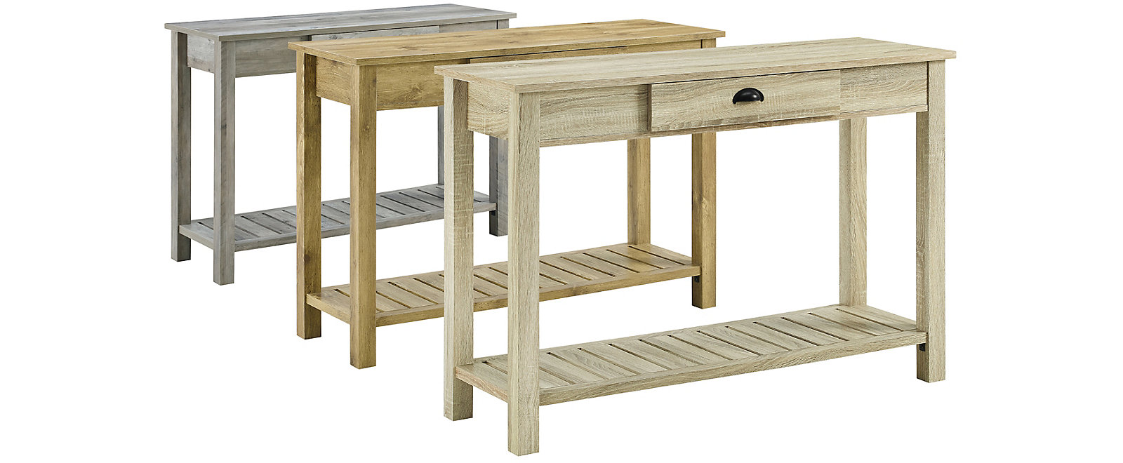 Luton Console Table Collection, , large