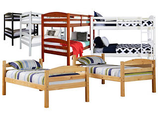 Max Bunk Bed, , large