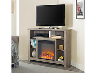 Meyer Fireplace TV Collection, , large