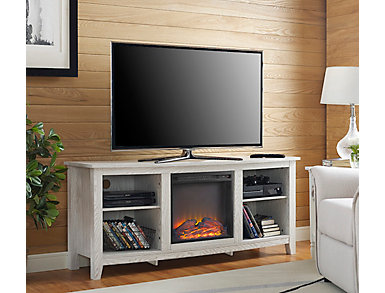 Nori Fireplace TV Collection, , large