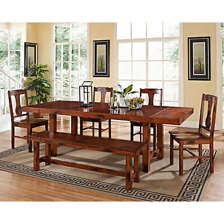 Shop Rocky Dining Room Collection Main