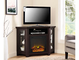 Solaris Fireplace Collection, , large