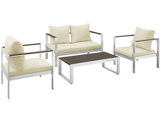 Kenya 4pc Chat Set, , large