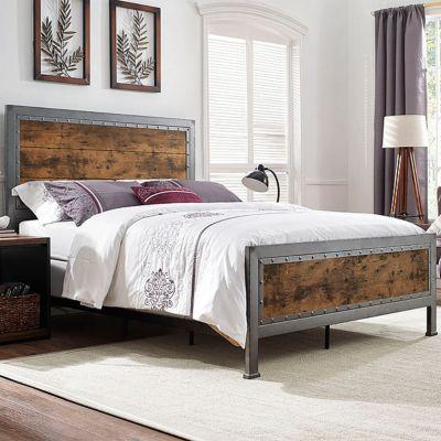 chatham queen bed art van furniture. Black Bedroom Furniture Sets. Home Design Ideas