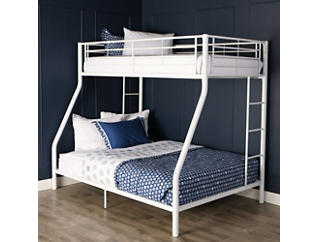 Kylie Twin Over Full Bunk Bed, , large