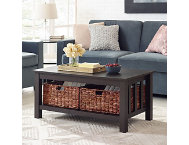 shop Cottage-Espresso-Coffee-Table