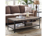 shop Angles-Driftwood-Coffee-Table