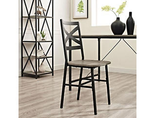 Driftwood Chair Set of 2, , large