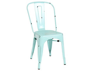 Cafe Stackable Dining Chair, , large