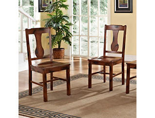 Rocky Dining Chairs Set of 2, , large