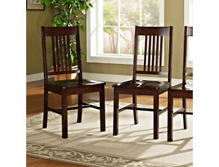 Abigail Dining Chairs Set of 2, , large