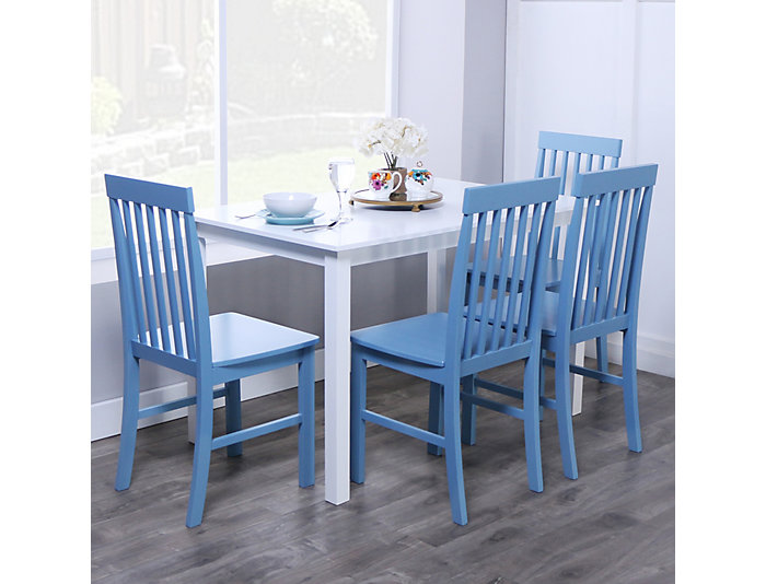 Bay Harbor 5 Piece Dining Set, , large