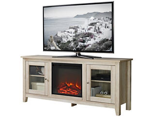 "Levi 58"" Fireplace TV Stand, , large"