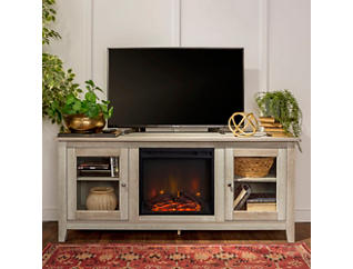 Excellent Entertainment Fireplace Fireplace Tv Stands Art Van Home Download Free Architecture Designs Terstmadebymaigaardcom