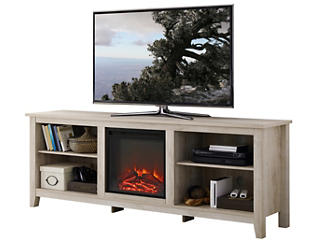 """Lee 70"""" Fireplace TV Stand, , large"""