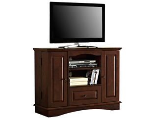 "Dodson 42"" Brown TV Stand, , large"