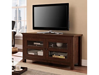 "Chase 44"" Brown TV Stand, , large"