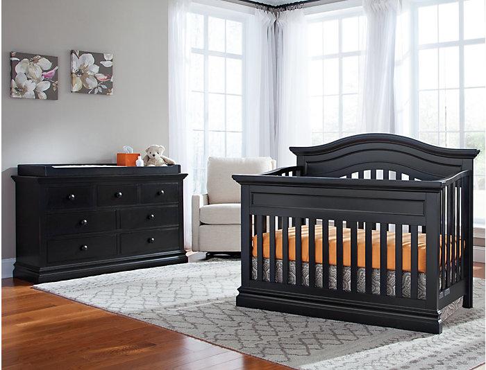 Westwood Dresser - Black, , large