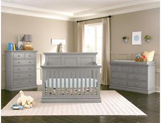 Pine Ridge Cribs Collection, , large