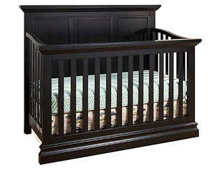 Pine Ridge Convertible Crib, , large