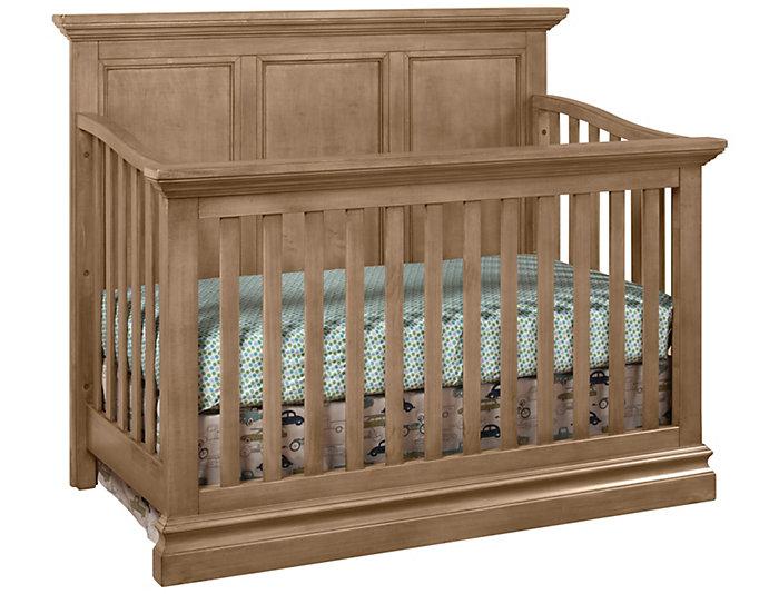 Pine Ridge Convertible Crib, , large