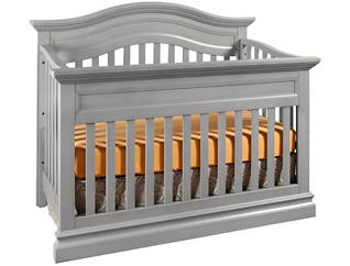 Stone Harbor Convertible Crib, , large