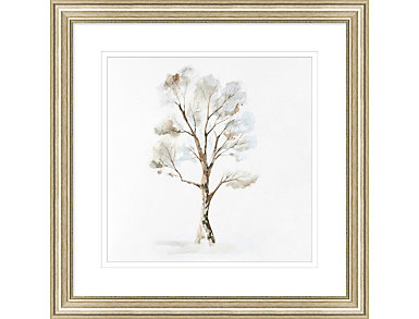 Watercolor Tree II Wall Art, , large