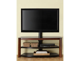 "50"" Flat Panel TV Console, , large"