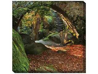 Nature s Nook Outddor Wall Art, , large