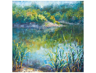 Daydream Outdoor Wall Art, , large