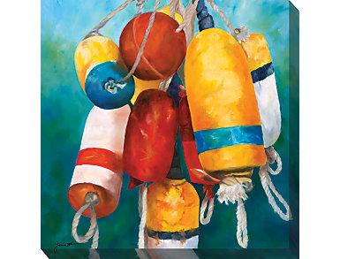 Nautical Equipment Outdoor Art, , large