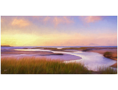 Dawn Outdoor Wall Art, , large