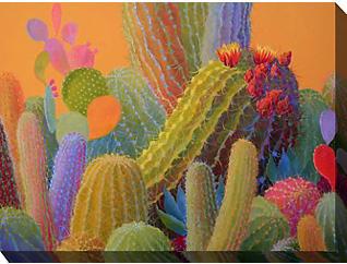 Desert Flora I Outdoor Art, , large