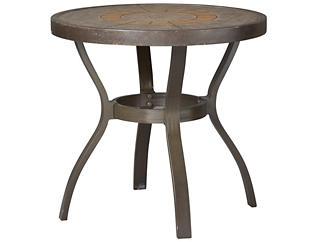 Ridgecrest End Table, , large