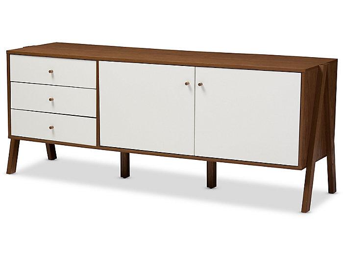 Lawlar Storage Cabinet, , large
