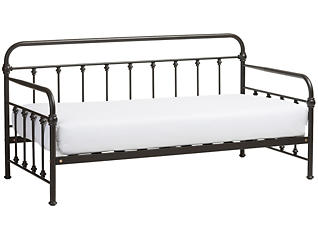 Elsie Black Daybed, , large