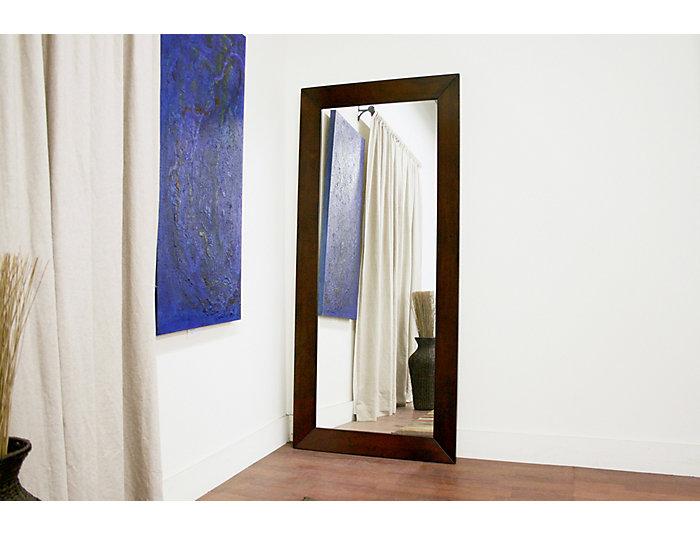 Doniea Floor Mirror, , large
