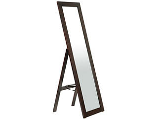 Lund Leaning Floor Mirror, , large