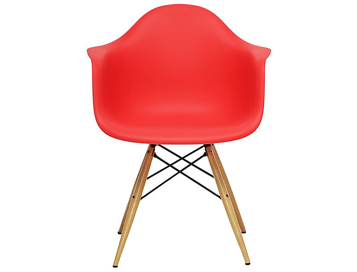 Pascal Red Chair (Set of 2), , large