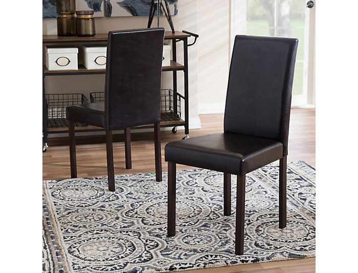 Andrew Dining Chair (Set of 2), , large