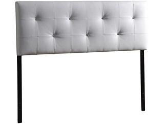Dalini Full White Headboard, , large