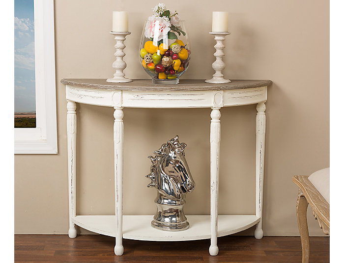 Bastille French Console Table, , large