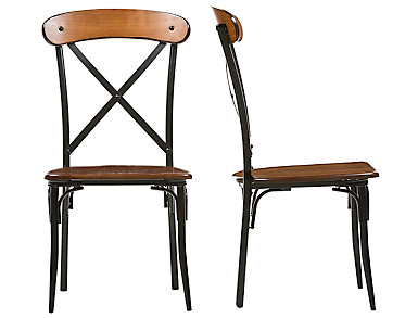Ethan Dining Chair Set of 2, , large